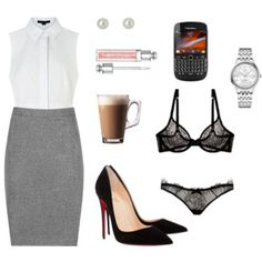Anastasia Grey - SIP Outfit & Meeting with Gia