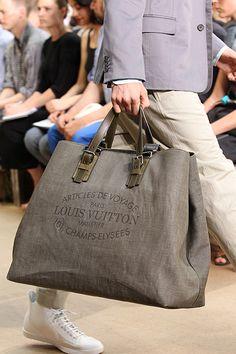 Selectism - Louis Vuitton Spring/Summer 2011