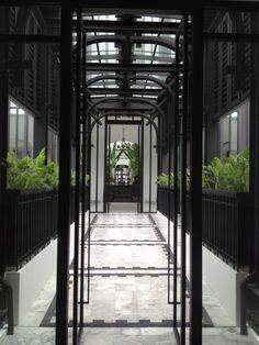 The Siam, Bangkok