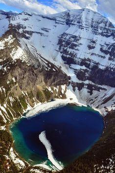 Lugares mágicos...P.N.de los Glaciares