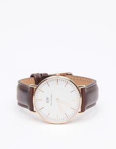 97191aaa88c1 Classic modern watch from Daniel Wellington