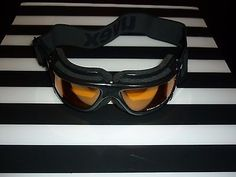 New #black uvex pocket goggles #double lens #clima-zone skiing snowboarding mediu,  View more on the LINK: http://www.zeppy.io/product/gb/2/201814445704/
