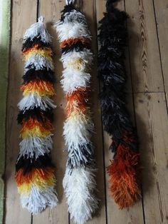 Cats tails - attach to drinking glasses Cats The Musical Costume, Cats Musical, Cat Costumes, Dance Costumes, Halloween Costumes, Alice In Wonderland Ballet, Jellicle Cats, Mr Cat, Debut Ideas
