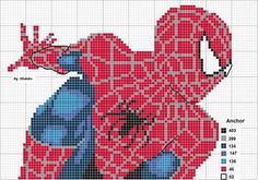 Quilting for men free crochet 56 ideas 2019 Quilting for men free crochet 56 ideas The post Quilting for men free crochet 56 ideas 2019 appeared first on Quilt Decor. Spiderman Blanket, Marvel Cross Stitch, Graph Paper Art, Anime Pixel Art, Blackwork Embroidery, C2c, Cross Stitch For Kids, Man Quilt, Cross Stitch Pictures