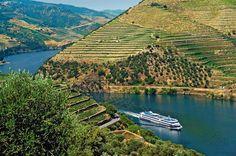 #portugal #rivercruise #travel