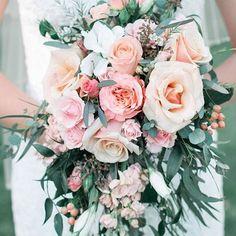 poppy & bloom floristry