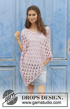 Ravelry: 188-23 Netty pattern by DROPS design