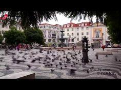 35 cantores portugueses fazem homenagem ARREPIANTE a Carlos do Carmo - Força Portugal!