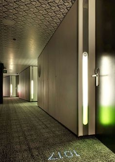 Inventive Hotel design