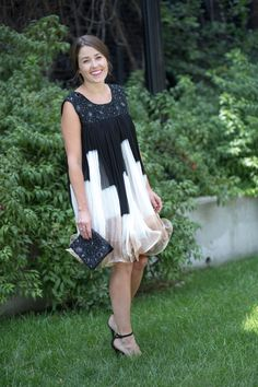 As seen on Schneider of Sequins & Stripes Sequins And Stripes, 2014 Trends, Dressed To Kill, Playing Dress Up, Dress To Impress, Lifestyle Blog, Hemline, Adams Family, Classy