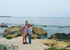 The first and best babymoon ever! Such a beautiful time exploring carmel and Monterey and seeing all the gorgeous scenery! And sunshiny days! #beach #pebblebeach #carmel #babymoon #love #monterey #ocean #seaside #golfcourse #pebblebeachgolfcourse #inlove #happy #glowing #both #vacation #minivacay #roadtrip #sand #rocks #water #adventures #getoutside #explore #californiacoast #montereylocals #pebblebeachlocals - posted by Matthew Serena https://www.instagram.com/latinohen - See more of Pebble…