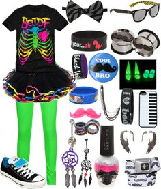 """""""Rainbow BOTDF! 3"""" by hello-kitty-love-you ❤ liked on Polyvore"""