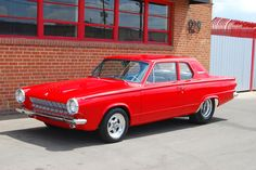 "1963 Dodge Dart - 472 Mopar Big Block Modified from Movie set of ~10 things I hate about You,~ Is Now ""LOVE"""
