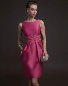 Pinterest vestidos de coctel cortos