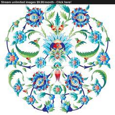 ottoman-art-flowers-seven-89906122.jpg (JPEG resmi, 1600×1600 piksel)