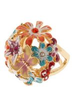 Modcloth Who Sent Flowers? Ring