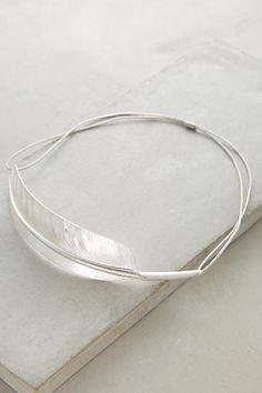 Feather Arc Headband - anthropologie.com