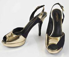 Louis Vuitton   Shoes   Cost £695   Pandora price £199