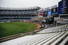El Yankee Stadium moderniza sus instalaciones con más espacios de ocio