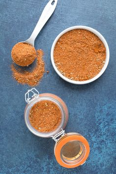Use this recipe method to make your own Cajun seasoning blend at home from scratch, with your own preferred ingredients. Includes an ingredient chart that you can refer to as well as an extra spicy version that I use. Cajun Seasoning Recipe, Creole Seasoning, Creole Cooking, Cajun Cooking, Low Carb Recipes, Real Food Recipes, Common Spices, Dried Lemon, Spice Mixes
