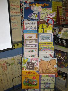 """Kevin Henkes Author Study- This link has an interestinf video on the book """"Little White Rabbit"""". Oh I wish I had all of these books!"""