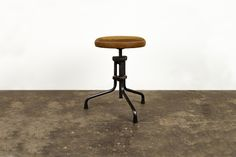 The product Buck Low Stool is sold by DUNKE DESIGN in our Tictail store.  Tictail lets you create a beautiful online store for free - tictail.com