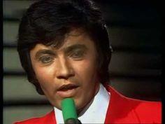 Rex Gildo - Marie der letzte Tanz ist nur für dich 1974