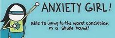 This is me this week!