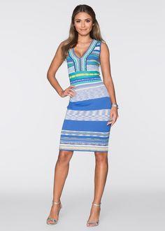 Bodycon Dress, Summer Dresses, Casual, Fashion, Moda, Body Con, Summer Sundresses, Fashion Styles, Fashion Illustrations