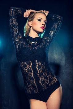 miss slovensko, nikoleta duchoňová How To Feel Beautiful, Beautiful Women, Sheer Clothing, Gorgeous Lingerie, Sheer Beauty, Special Girl, Blonde Beauty, Kinky, Short Dresses