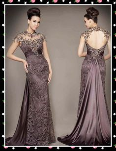 Cheap dress patterns evening gowns, Buy Quality dress handbag directly from China gown glove Suppliers: 2014 Vestidos High Neck Lace Vintage Evening Gowns Mother of Bridal Dresses Open Back Vintage Evening Gowns, Evening Dresses, Dress Vintage, Pageant Dresses, Bridal Dresses, Dress Prom, Prom Gowns, Dress Wedding, Dresses 2013
