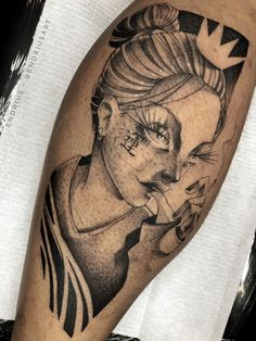 Tatuagem sketch: artistas brasileiros para você seguir! - Blog Tattoo2me Portrait, Tattoos, Blog, New Tattoos, Tattoo, Artists, Style, Tatuajes, Headshot Photography