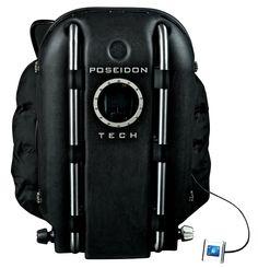 Poseidon Tech - Rebreather
