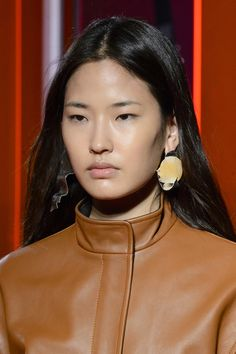 3.1 Phillip Lim Fall 2017 Fashion Show Details - The Impresssion