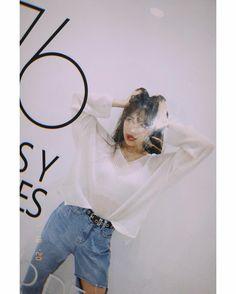 Mystic Girls, Girl Group, Hoop Earrings, Instagram, Jewelry, Moon, Style, Fashion, The Moon