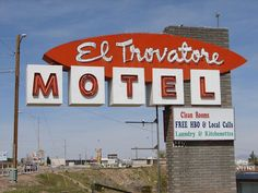 El Travatore Motel