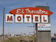 El Travatore Motel