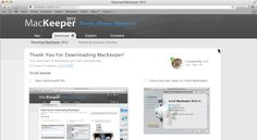Download MacKeeper