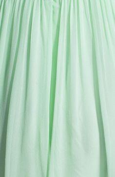 Chiffon Fabric Swatch