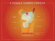 Los secretos para preparar un buen cocktail