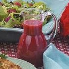 Any Berry/Fruit Vinaigrette 6 cups organic or fresh-pressed apple to 4 Tbsp apple cider vinegar, to to 2 cups berries or any other fruit of choi… Raspberry Vinaigrette Recipe, Cranberry Vinaigrette, Raspberry Salad, Vinaigrette Dressing, Raspberry Ideas, Raspberry Recipes, Low Iodine Diet, Kidney Friendly Foods, Gluten Free Chicken