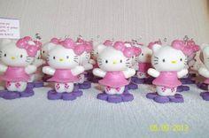 Souvenirs de Hello Kitty en porcelana fria - Imagui