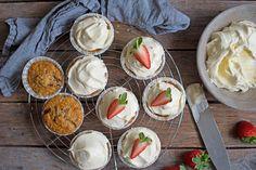 Gulrotkake i muffinsfomer | Coop Marked