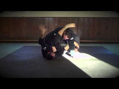 4 Submissions from Stretch Guard - YouTube