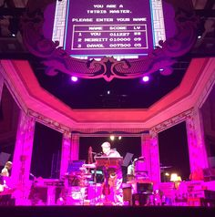 The Magnetic Fields - 50 Song Memoir Parts 1 & Brighton Dome - 7 and 8 September 2017 8 September, Magnetic Field, Brighton, Fields, Chandelier, Ceiling Lights, Decor, Decoration, Candelabra