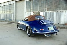 blue 356 outlaw