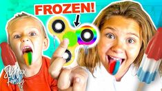 We made DIY Fidget Spinner Popsicles! We tried out a new church as a family! And had some froze yogurt for desert. Thanks for watching don't forget to subsc. Great Dane Names, Diy Fidget Spinner, French Bulldog Puppies, Belly Fat Workout, Wallpaper Free Download, Frozen Yogurt, Popsicles, Beauty And The Beast, Cool Kids