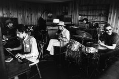 PopSpots - The Band - The Basement Tapes Garth Hudson, The Band Songs, Rick Danko, Woodstock Photos, Robbie Robertson, Dumb Questions, Rock Legends, New Testament, Music Stuff