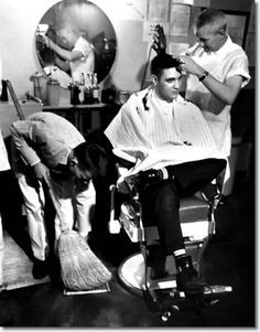 How to Talk to Your Barber | The Art of Manliness