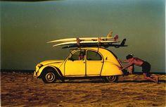Met 5 tips is je auto weer zomerklaar